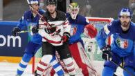 Che il Canada fosse di un altro pianeta per gli standard dell'hockey italiano era risaputo; limitare il passivo e giocare al massimo impegno e proseguire il percorso di crescita era […]