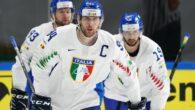 La nazionale azzurra riprende il proprio cammino aiMondiali Top Divisiondi hockey su ghiaccio. Dopo le sconfitte contro Germania, Norvegia e Lettonia, soprattutto quest'ultima a testa alta, è tempo di affrontare […]