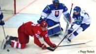In attesa di che la Svizzera affronti la Svezia domani, la Slovacchia piega la Russia nel terzo periodo e comanda al momento la classifica a punteggio pieno. Dopo la debacle […]