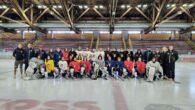 Si è svolto nei giorni scorsi il primo raduno stagionale dellanazionale under 18 femminile di hockey su ghiaccio. Agli ordini dicoach Max Fedrizzisi sono ritrovate adAsiago26 ragazze nate fra il […]