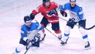Le ultime partite del turno preliminare sciolgono i nodi rimasti in sospeso: il Canada agguanta i playoff, grazie al successo della Germania sulla Lettonia. Primo posto agli USA che piegano […]