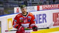 Per rafforzare la rosa che affronterà la prima stagione in ICE Hockey League al Val Pusteria servono uomini che la Lega transnazionale la conoscono; la figura individuata dai Lupi è […]