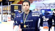 A 40 anni Frédéric Cloutier non lascia l'attività agonistica, ma rilancia firmando un contratto con il Merano. Il suo sarà un ritorno in Alps Hockey League e in IHL Serie […]