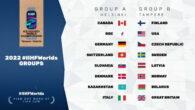 Concluso il Mondiale di Top Division di Riga, è già tempo di pensare al prossimo, in programma dal 13 al 29 maggio 2022 in Finlandia. In base al nuovo ranking […]