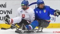 LaSlovacchiasi aggiudica ilprimo roundcontro l'Italia. Nell'ultima partita della fase eliminatoriadelMondialedipara ice hockey, la compagine azzurra si è arresa per3-1alla formazione che incontrerà nuovamentedomani sera(ore 20.45) nellafinale per il 7°- 8° […]