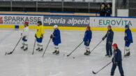 Dopo il training-camp di Bolzano di inizio maggio, torna a radunarsila nazionale femminile di hockey su ghiaccio. Le azzurre saranno adAostadal 2 al 6 giugno per avviare il lungo percorso […]