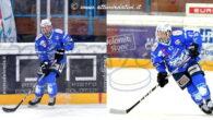 L'hockey italiano di AHL perde due dei giocatori più forti visti nelle piste della lega: i fratelli Phil e Chad Pietroniro lasciano il Cortina per accasarsi nel Mulhouse, sodalizio di […]