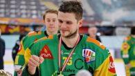 Max Wilfan rimane a Lustenau L'EHC Lustenau ha concordato un prolungamento del contratto con Maximilian Wilfan. Il 30enne attaccante entrerà nella sua nona stagione con i Leoni austriaci. Wilfan è […]