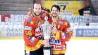 La Migross Supermercati Asiago Hockey annuncia che per la prossima stagione i fratelli Michele e Stefano Marchetti rimarranno dei giocatori Giallorossi. Si tratta di due conferme importanti per lo scacchiere […]