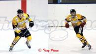 Due giovani e gradite conferme quelle di Alessandro Paramidani e Lorenzo Vola, che continueranno il loro percorso in biancoblu nel campionato di Italian Hockey League. I due rapidi attaccanti, prodotto […]