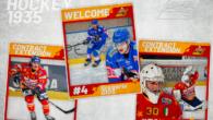 La Migross Supermercati Asiago Hockey comunica il prolungamento del rapporto con Luca Stevan e Gabriele Parini e i ritorni di Gregorio Gios e Andrea Longhini.  Luca Stevan, portiere 24enne, […]