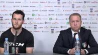 Nella conferenza stampa seguita a Italia-Lettonia, coach Greg Ireland e il difensore Daniel Glira analizzano la pesante sconfitta. Greg Ireland E' stata una partita difficile, non si sono mai arresi […]