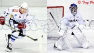 L'Hockey Como comunica che anche per la prossima stagione i fratelli Dominic e Daniel D'Agate vestiranno la maglia biancoblu. Si tratta di altre due rilevanti conferme per la squadra di […]