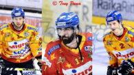 Continuano le riconferme in casa Migross Supermercati Asiago Hockey, che oggi annuncia il prolungamento del rapporto con i difensori Enrico Miglioranzi, Lorenzo Casetti e Francesco Forte.  Si tratta di […]