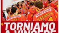 Da domani prenderà il via la campagna abbonamenti della Migross Supermercati Asiago Hockey! Ci aspetta una stagione ricca di eventi, con la caccia al terzo tricolore consecutivo, la Alps Hockey […]