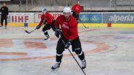 I Rittner Buam hanno ufficialmente dato il via alla stagione 2021/22 lunedì sera. Presso la Ritten Arena coach Santeri Heiskanen ha diretto il primo allenamento su ghiaccio in vista dell'Alps […]