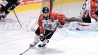 Michael Felderer, Capitano e bandiera del Caldaro, ha rinnovato il contratto con i Lucci per un altro anno: il trentenne nell'ultima stagione di Italian Hockey League ha conquistato il terzo […]