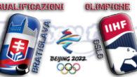 Slovacchia e Danimarca conquistano gli altri due pass in palio per Pechino 2022. A Bratislava la Slovacchia la fa da padrona e come Danimarca e Lettonia chiude il proprio girone […]