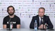 Nella conferenza stampa dopo Ungheria e Italia, l'allenatore Greg Ireland ed il giocatore Thomas Larkin analizzano l'ultima sconfitta e la chiusura del torneo. Greg Ireland Purtroppo è sconfortante arrivare alla […]