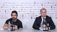 Nella conferenza stampa a seguito della partita tra Francia ed Italia, l'allenatore Greg Ireland ed il giocatore Tommaso Traversa, analizzano l'andamento della gara. Greg Ireland Dopo la deludente partita di […]