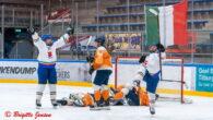 Si conclude con una sconfitta la trasferta dellanazionale femminile di hockey su ghiaccioaTillburg, inOlanda. Dopo essersi imposte 0-3 (reti di Gius, Roccella e Kaneppele) nel match disputato 24 ore fa, […]