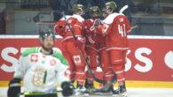 Si apre con una vittoria da due punti l'avventura dell'HCB Alto Adige Alperia in Champions Hockey League. In Polonia i Foxes si impongono per 3 a 2 ai tiri di […]