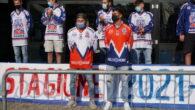 Si è svolta oggi presso Il palazzo del ghiaccio Agorà a Milano la presentazione dell'Hockey Club Milano Bears e della stagione 2021/22. La squadra, allenata dallo sloveno Tomo Hafner, come […]