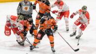 Dopo la vittoria a rigori in terra di Polonia maturata venerdì sera, il Bolzano sbarca in Norvegia e coglie la seconda vittoria in questa Champions Hockey League 2021/2022, sconfiggendo i […]