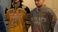 Orgogliosi della propria maglia. Verrebbe da dire così osservando la nuova maglietta del Varese Hockey. Presso il Caffè Beccaria di Varese sono state presentate le nuove casacche della formazione dei […]
