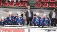 L'HC Merano Pircher ha iniziato la sua avventura nella Alps Hockey League con una sensazionale vittoria per 2:1 ai rigori sull'HDD SIJ Acroni Jesenice. Giovedì le Aquile vogliono dare un […]