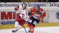 Mercoledì è in programma una partita nella Alps Hockey League. La finalista dell'anno scorso della Migross Supermercati Asiago Hockey affronterà i Red Bull Hockey Juniors. Gli stellati hanno perso contro […]