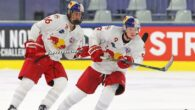 Sabato la Alps Hockey League vedrà il derby di Salisburgo tra Red Bull Hockey Juniors e l' EK Die Zeller Eisbären per la prima volta dal 19 dicembre 2019. Nello […]