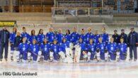 Prosegue il programma di avvicinamento dellanazionale femminile di hockey su ghiaccioal torneo dipre-qualificazione olimpicain programma dal 7 al 10 ottobre aTorre Pellice. In quell'occasione l'Italiaaffronterà il Kazakhstan, che sarà l'avversaria […]