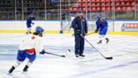 Lanazionale femminile di hockey su ghiaccioprosegue il suo percorso di avvicinamento altorneo di pre-qualificazione olimpicadiTorrePellice. Il quadrangolare, che promuove una sola squadra al torneo di qualificazione vera e propria, avrà […]