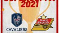 L'assegnazione della Supercoppa 2021, primo trofeo stagionale in palio, potrà essere seguito dai tifosi in streaming collegandosi al link https://www.youtube.com/watch?v=ZpIX-kZxVao. L'ingaggio d'inizio è fissato alle ore 20.30. La gara potrà […]