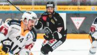 L'Hockey Club Lugano comunica che l'attaccante TroyJosephssarà assente dalle competizioni per le prossime 4-6 settimane. Il numero 19 bianconero ha riportato la frattura del malleolo laterale della caviglia destra colpito […]