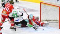 Bruttissima sconfitta per il Bolzano nella terza giornata della ICE Hockey League 2021-2022; i biancorossi si sono dovuti arrendere per 2-6 agli sloveni dell'HK SZ Olimpija al termine di un […]