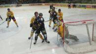 """(m.g) Nel primo dei due match di questo """"fine settimana austriaco"""", il Val Pusteria cede (4-3) al tempo supplementare contro i Vienna Capitals. L'allenatore giallorosso Basile continua ad essere afflitto […]"""