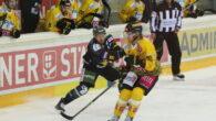 Il Val Pusteria torna a Vienna dopo la gara del 15 ottobre, persa ai tiri di rigore dopo essere stata a lungo in vantaggio. Oggi, i Lupi scendono sul ghiaccio […]