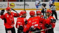 Alps Hockey League I martedì, 05.10.2021: (m.g) La HDD Sij Acroni Jesenice vince la sua ottava partita consecutiva, quella, sicuramente più importante tra tutte quelle disputate sinora perché si tratta […]