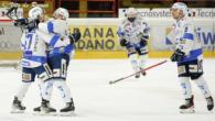 Alps Hockey League   18.10.2021: Nell'unica gara in programma questo lunedì, il Cortina ha incrociato le stecche con la formazione giovanile del Vienna Capitals, attuale Cenerentola del Torneo. Una gara […]