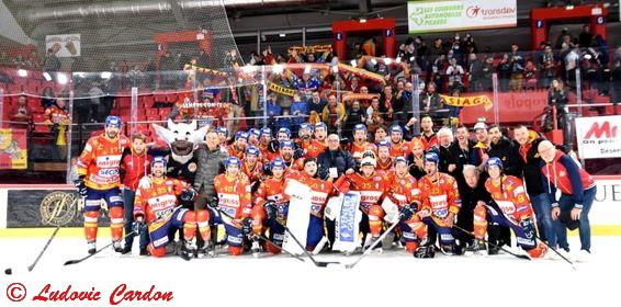 La Migross Supermercati Asiago Hockey sbanca Amiens, vincendo con il risultato di 3 a 2 contro i padroni di casa, dopo una partita molto difficile e combattuta fino alla fine. […]