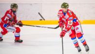 Alla fine ci sono volute 5 partite ma le Furie sono riuscite a vincere la prima stagionale sul ghiaccio del Pranives. La squadra ladina supera per 4:1 i Vienna Capitals […]