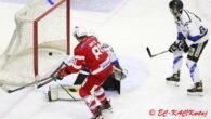 —————————————————————————————————————————————————————————————————————————————————————————— Alps Hockey League: 23 ottobre 2021 ———————————————————————————————————————————————————————————————————————————————————————————- Scoppiettante derby ladino condito da 12 reti per la vittoria finale (7:5) del Gherdëina contro il Fassa. I trentini, privo del lungodegente […]