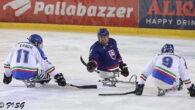 Due vittoriesu tre partitegiocate per laNazionale azzurradipara ice hockeycontro laSlovacchia. Lo scorso weekend, sul ghiaccio delPalaWürth di Egna, la formazione allenata daMassimo Da Rinha potuto affinare la condizione in vista […]