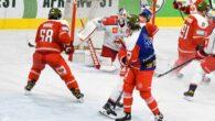 Il Bolzano subisce la terza sconfitta consecutiva, uscendo sconfitto per 3-4 da un Salisburgo privo di ben 11 titolari e punito da un gol di Brennan arrivato a 11 secondi […]
