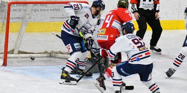 Finalmente il Bolzano sembra essere tornato! I biancorossi si sono imposti per 4-3 contro il Fehervar al termine di un match dominato per lunghi tratti, con gli ungheresi che sono […]