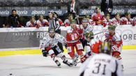 (Comun. stampa HC Bolzano) –Quattro giornate al termine della regular season, cinque squadre racchiuse in 8 punti a contendersi il sesto posto in classifica e quindi la qualificazione diretta ai […]