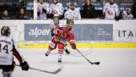 (Comun. stampa HC Bolzano) –Due partite tra le mura di casa, per risalire la classifica. L'HCB Alto Adige Alperia si prepara all'abbraccio del Palaonda, in un weekend che mette in […]