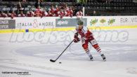 (Comun. stampa HC Bolzano) –L'HCB Alto Adige Alperia è pronto a ripartire. L'ultimo posto in classifica non rispecchia di certo le qualità del roster biancorosso: lo sanno i giocatori, lo […]